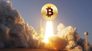Bitcoin Price rocket