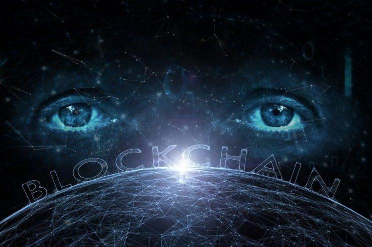 Blockchain companies DEPOSITPHOTOS