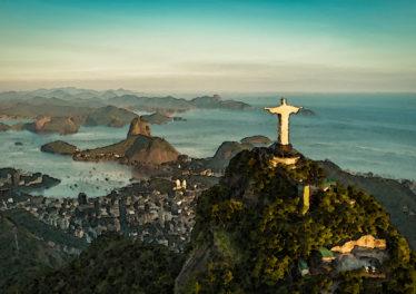 cryptocurrency regulation Brazil