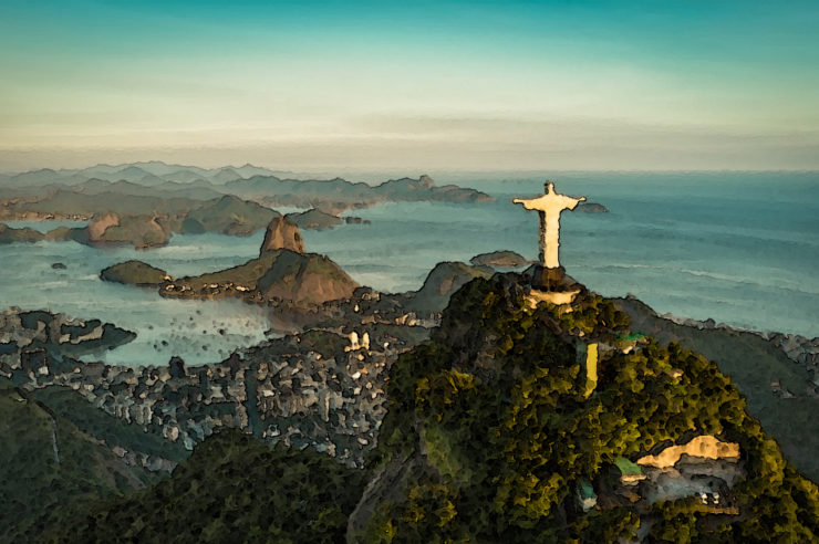 cryptocurrency regulation Brazil
