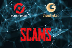 PlusToken Exit Scam, The 3 Billions and CloudToken 1