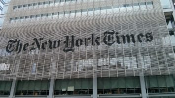New York Times Believes Blockchain Can Help Fight Fake News 1