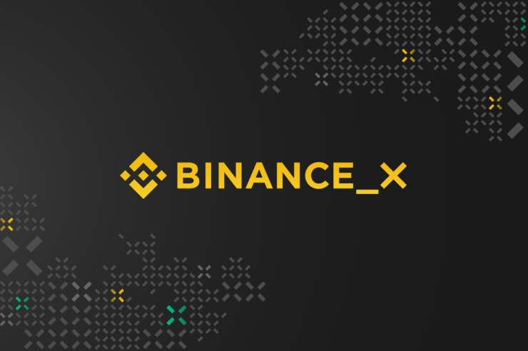 Project Binance X