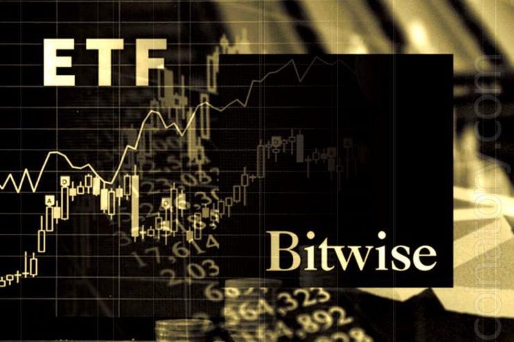 Bitwise ETF