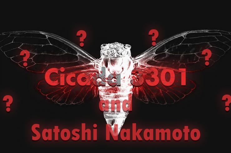 Cicada 3301 Satoshi Nakamoto